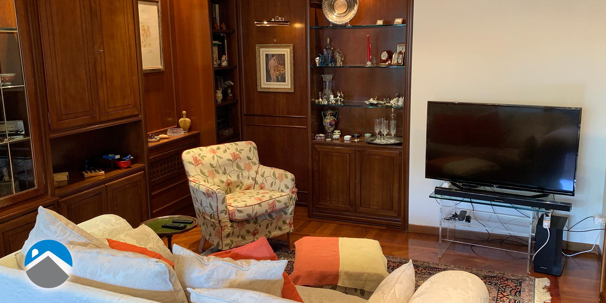 Tivoli, via Treves Segrè, appartamento