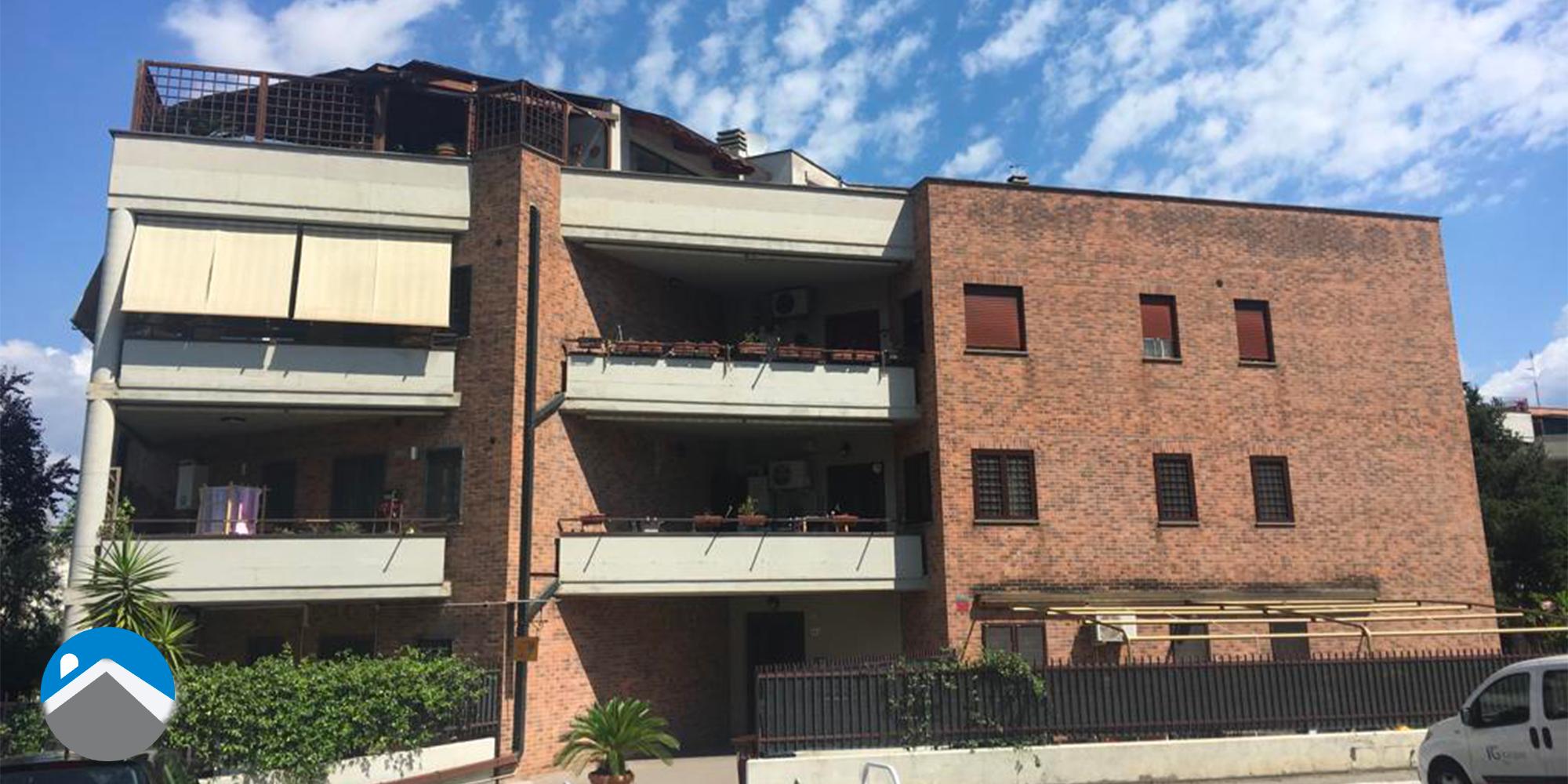 Villa Adriana, Via Tiburtina, Appartamento Recente Costruzione