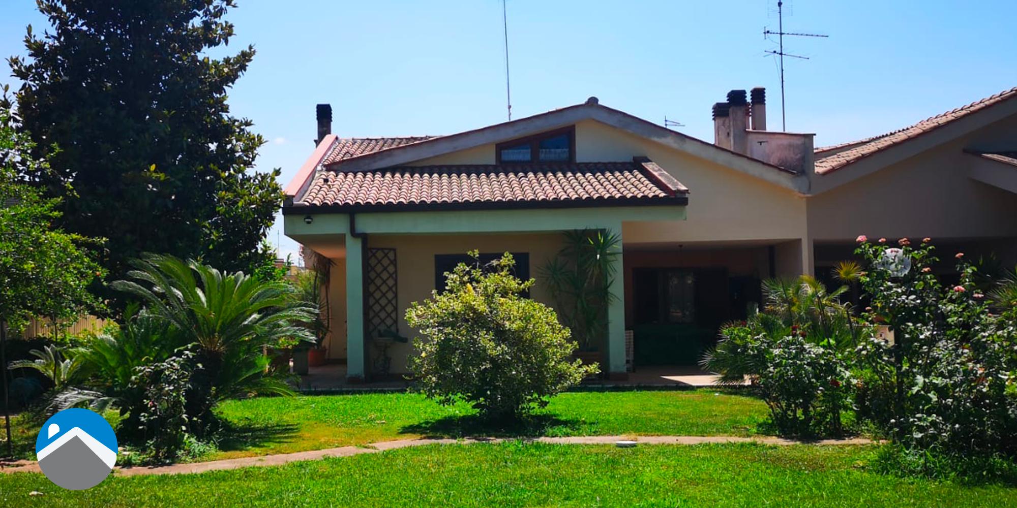 Villa Adriana – Campi Elisi – Villa