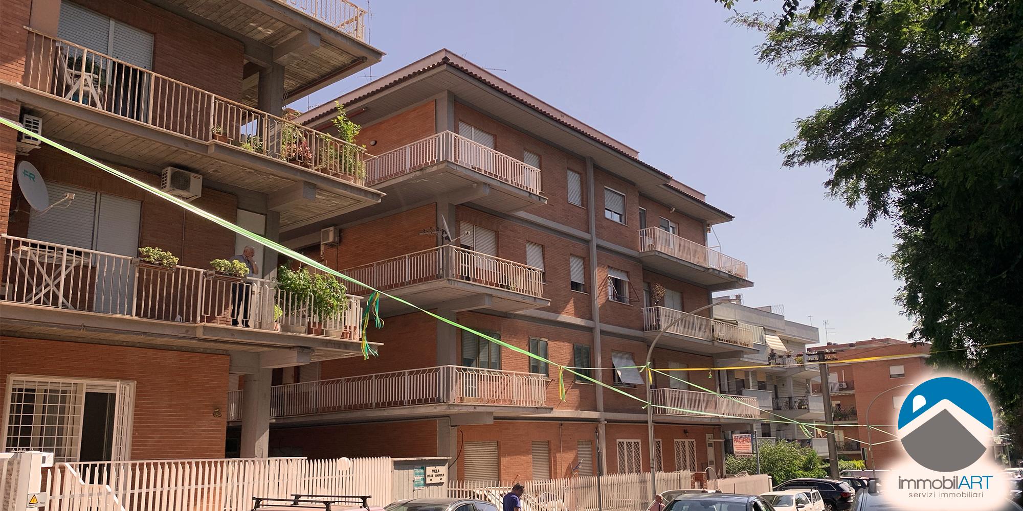 Tivoli, via Acquaregna, Appartamento