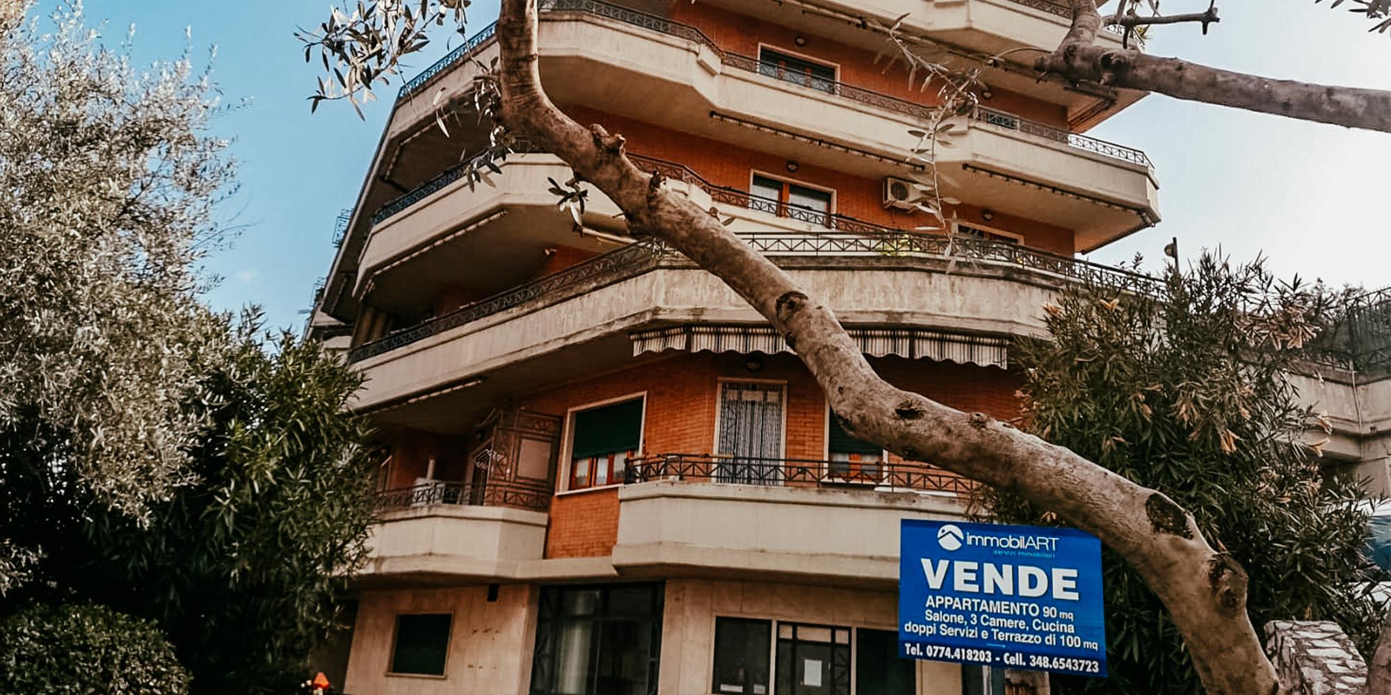 Tivoli, Via Tiburto, Appartamento