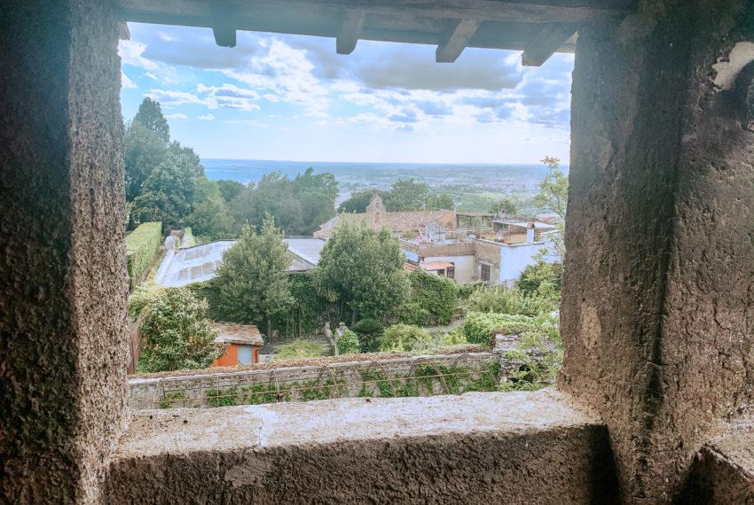 Villa D'Este Edificio storico -14