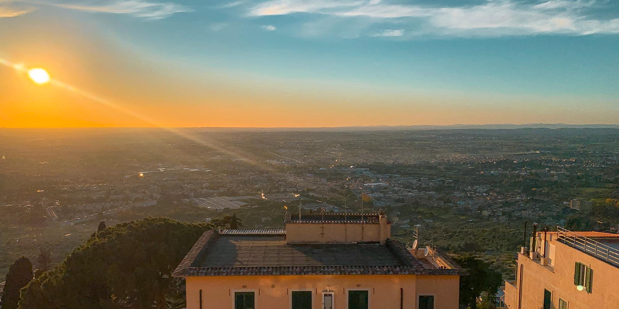 Tivoli, via di Villa Braschi, appartamento ampia metratura