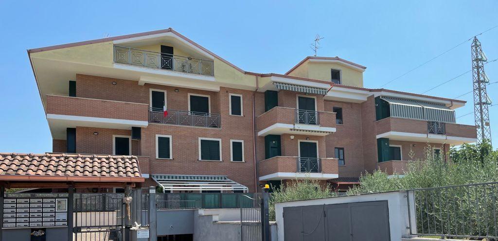 Tivoli – Casal Bellini, Appartamento recente costruzione